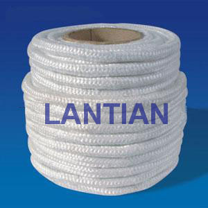 Fiberglass Braided Round Rope