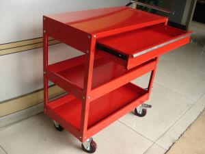 Metal Tool Cabinet (TC 2513)