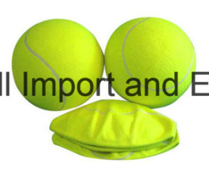 9.5′′ Jumbo Tennis Balls pictures & photos