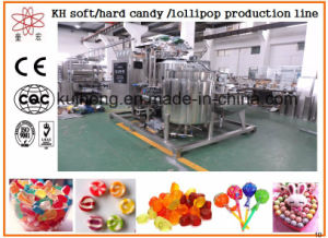 Kh 150 Jelly Candy Making Machine pictures & photos