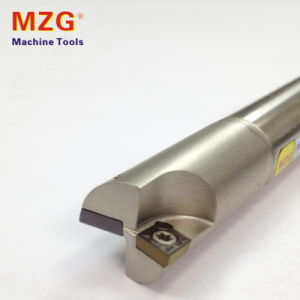 CNC Machine Tool Drill End Mill Cutter pictures & photos