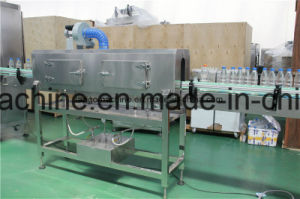 Label Shrink Sleeve Steam Tunnel for Full Bottle Label pictures & photos