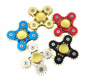 Fantastic Hand Toy Finger Spinner for Play More Fan pictures & photos