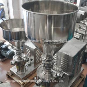 Food Grade Powder and Liquid Mixer pictures & photos