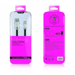 Mobile Phone Accessoriese Lighting USB Cable for iPhone/iPod/iPad pictures & photos