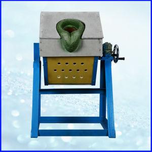 Aluminum Melting Furnace pictures & photos