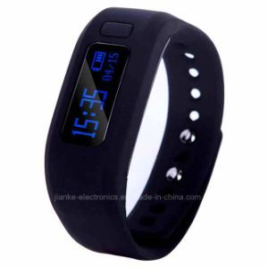 2017 Best Selling Sport Watch Smart Bluetooth Bracelet (4006) pictures & photos