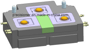 Rapid Prototype Die Casting Die for Motor pictures & photos