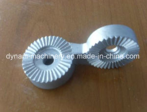 Bevel Gear Lost Wax Silica Sol Precision Stainless Steel Casting pictures & photos