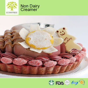 Halal and Kosher Approved Non Dairy Creamer for Bakery Foods pictures & photos