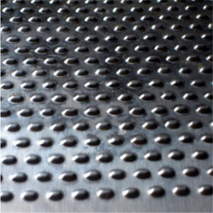 Perforated Stainless Steel Sheet/Color Stainless Steel Decorative Sheet pictures & photos