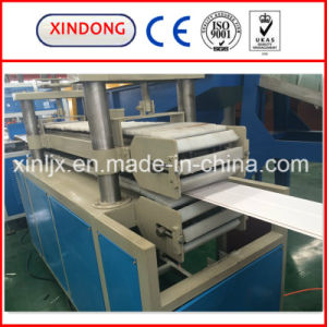 PVC Ceiling Wall Panel Making Machine pictures & photos