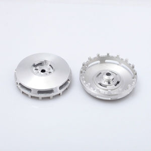 Custom Production Precision Parts of Airplane pictures & photos
