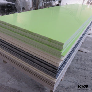100% Pure and Modified Acrylic Solid Surface (M1708016) pictures & photos