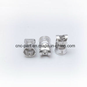 Excellent Quality Aluminum CNC Turning Parts with Prototyping for Aircraft pictures & photos
