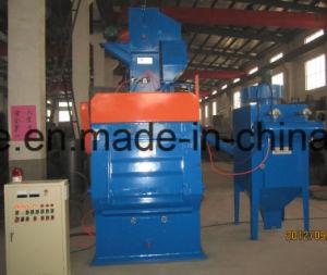 Q326c Steel Bar Derusting Machine pictures & photos