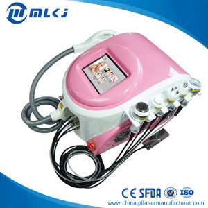 2017 Body Care Beauty Salon Machine Elight+Caviation+Vacuum+RF for Slimming pictures & photos