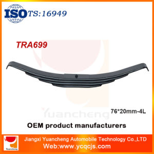 Tra699 Suspension Leaf Springs Crossbow Blades pictures & photos