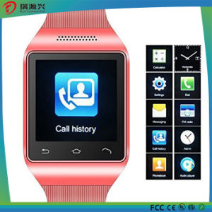1.54 Inch Touch Screen Smart Watch Phone with SIM pictures & photos