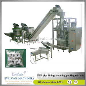 Small Bag Hardware Parts, Commercial Metal Parts Bulk Packaging Machine pictures & photos