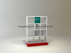 Multifunctional Metal Display Rack for Retail Store, Display Stand pictures & photos