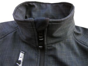 Stylish Outdoor Gear Ripstop Softshell Mens Jacket pictures & photos
