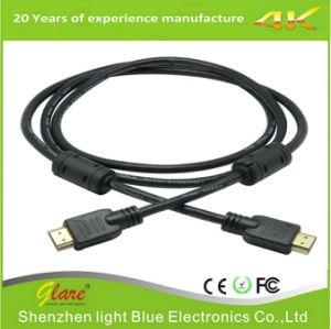 Supper Quality Blister Packing 2.0 HDMI Cable pictures & photos
