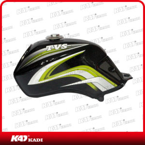 Tvs 100 Motorcycle Accessories Motorcycle Fuel Tank Oil Tank pictures & photos