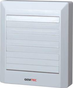 Exhuast Fan/Electric Shutter Window Fan/Bathroom Fan/Glass Window Mounted Ventilation Fans-APC Series pictures & photos