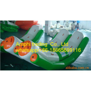 Water Inflatable Seesaw for Sale pictures & photos