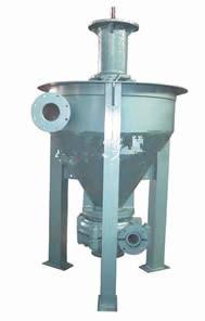 Vertical Foam Slurry Pump (BFS) pictures & photos