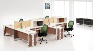 Modern Office Partition /Partition Wall /Workstation (NS-NW236) pictures & photos
