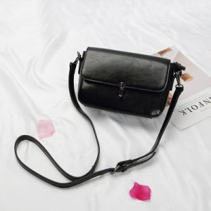 Al90043. Shoulder Bag Handbag Vintage Cow Leather Bag Handbags Ladies Bag Designer Handbags Fashion Bags Women Bag pictures & photos