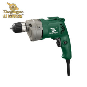 12mm 800W Professional Quality Electric Drill Power Tool (LJ-81012A) pictures & photos
