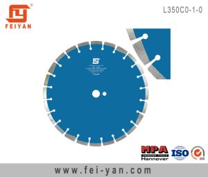 Saw Blade for Concrete pictures & photos