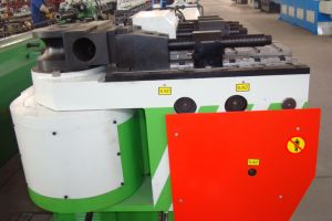 2D Pipe Bending Machine (89NCB) pictures & photos