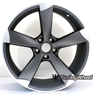 19inch 20inch Wheels After Market Alloy Wheel for Mercedes-Benz pictures & photos