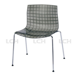 Cheap Price Replica Plastic Dining Chair for Sale pictures & photos