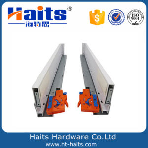 High Quality Furniture Cabinet Hardware Metal Drawer Box Slides pictures & photos