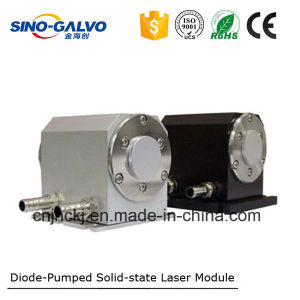 75W and 100W Side Pumped Laser Semiconductor Pump Module pictures & photos