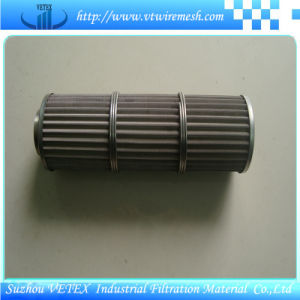 Acid-Resisting Stainless Steel Filter Elements pictures & photos