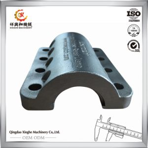 Stainless Steel Lost Wax Silica Sol Casting Alloy Casting pictures & photos