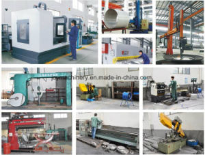 2t/H Complete Milk Production Line pictures & photos