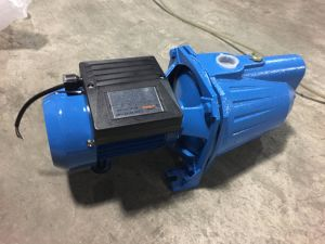 Jet-80 0.75HP High Quality Self-Priming Pump pictures & photos