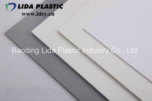 3mm Building Material PVC Sheet pictures & photos