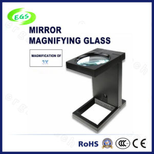 3X Multi-Functional Magnifier Lens, LED Light Desk Magnifier Lamps for Repairing in Factory (EGS14118) pictures & photos