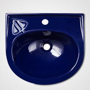 China Wholesale Sanitary Ware, Bathroom Porcelain Ceramic Basin pictures & photos