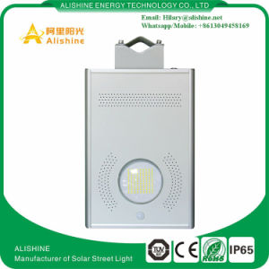 Project Managed 3 Years Warranty Road Lamp Solar Panel Energy LED Lighting pictures & photos