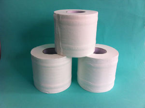 Toilet Tissue Paper 500 Sheets pictures & photos