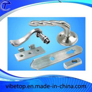 Die Casting Aluminium Door Handle with Factory Price pictures & photos